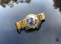 vintage givenchy automatic dress watch