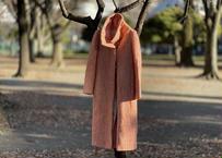 dries van noten tweed coat