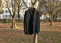 80-90s tuxedo jacket