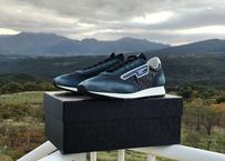 2020ss prada leather sneakers dead stock 8 half