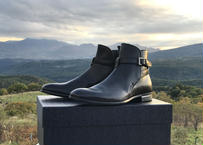 2020ss prada leather boots dead stock 6