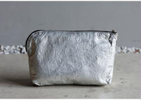 Mask Pouch    『 Silver 』