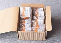 【ギフトBOX】広島レモンのマドレーヌ<12個入り>