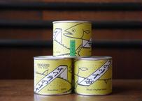 サワラのツナ缶-プレーン-