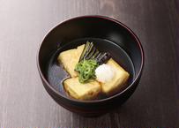 【炉端かば米子角盤町店】[宅配]揚げ出し豆腐