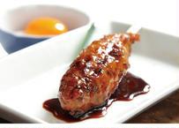 【山陰郷土料理かば米子駅前店】鶏つくね串