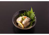 【炉端かば米子角盤町店】粒牡蠣ポン酢