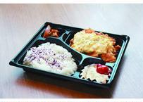 【炉端かば米子角盤町店】大山ハーブ鶏のチキン南蛮弁当