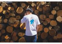 The Sauna 定番クマ Tシャツ