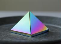 エンジェルオーラブラックオブシディアンピラミッド