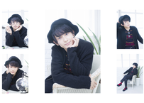 「HEY! HEY! FAN MEETING」ブロマイドセット【B】