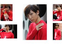 「有澤樟太郎 22th BIRTHDAY FAN TOUR!!」ブロマイドセット【A】
