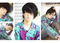 【松田凌FC会員限定】「Re:~reply~ Matsuda Ryo 1st  Fan Meeting」ブロマイドセット【A】