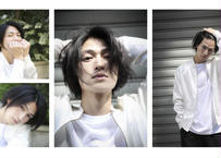 【松田凌FC会員限定】「Re:~reply~ Matsuda Ryo 1st Fan Meeting」ブロマイドセット【B】