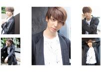 「有澤樟太郎 22th BIRTHDAY FAN TOUR!!」ブロマイドセット【B】