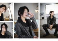 【松田凌FC会員限定】「Re:~reply~ Matsuda Ryo 1st Fan Meeting」ブロマイドセット【C】