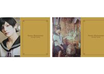 【数量限定】コンセプトフォトブック「アマネ♰ギムナジウム」フィリクス特製クリアファイルセット