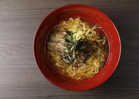 鶏飯ラーメン(冷凍)1人前  (7/30-8/1日到着)