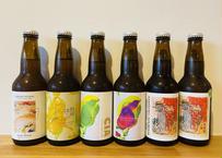 10月おすすめビール6種類セット