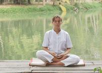 マインドフルネス瞑想パーフェクトマスター講座【基礎・中級】サポート指導セット無し