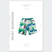PW – PATTERN / SHORTS