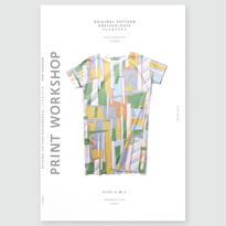 PW –PATTERN / DRESS&BLOUSE