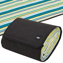 BIGレジャーシート/Yellow Stripe
