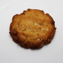 ソルテッドピーナッツバタークッキー