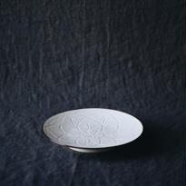 JICON 花彫皿 中皿