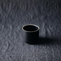 HASAMI PORCELAIN Cup(S.Tall)Black