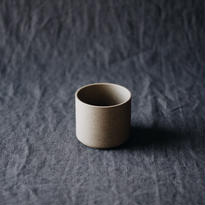 HASAMI PORCELAIN Cup(S.Tall)Natural