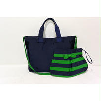 BAG&POECH SET