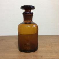 薬瓶(茶色)