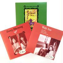 〈CD〉OLIVE懐かしの3点セット3500円を…