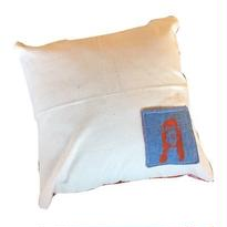 Beach Girl Cushion Cover