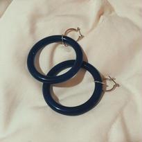 hoop blue