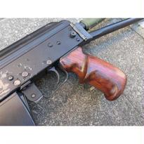 受注 次世代AK用タクティカルウッドグリップ製作