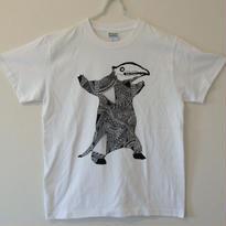【Tシャツ】ミナミコアリクイ
