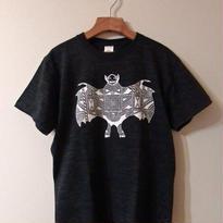 蝙蝠/メンズTシャツ