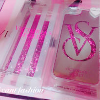 victoria's secret iPhone6,6s iPhoneケース
