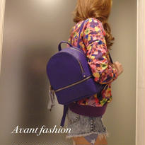 bebe purple bag