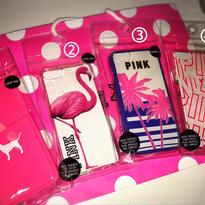 数量限定!PINK iPhoneケース 対応機種 iPhone6, 6s 7
