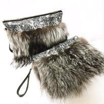 Precious fur clutch-reproduction (プレシャスファークラッチ リプロダクション)