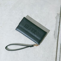 【残り僅か】Leather iPhone Case