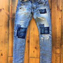 403XXA LEAN M/USED / BS17AW-DP18