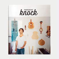 Studio Journal knock4 : Latin America