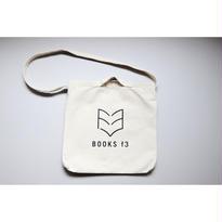 『BOOKS f3 トートバック』