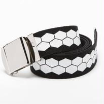 BxH Print Hexagon Belt