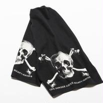 BxH Black Gause Towel