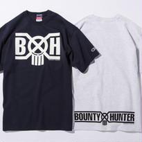 BxH Spot Logo Tee